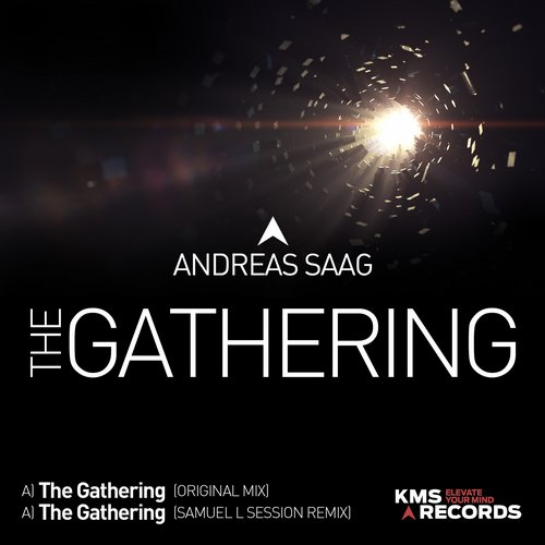 Andreas Saag – The Gathering [KMS208]